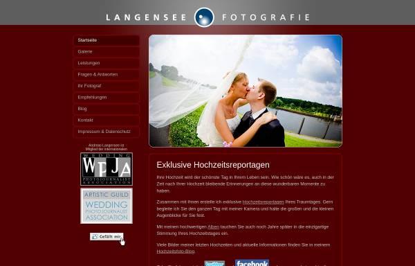 Vorschau von www.langensee.de, Andreas Langensee
