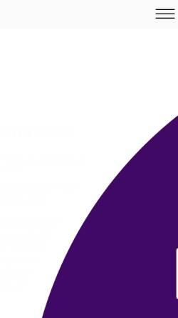 Vorschau der mobilen Webseite www.nordlichter-norderstedt.de, FFC Nordlichter Norderstedt e.V.