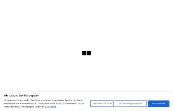 Vorschau von www.aicher-praezision.de, Aicher Präzisionstechnik GmbH & Co. KG