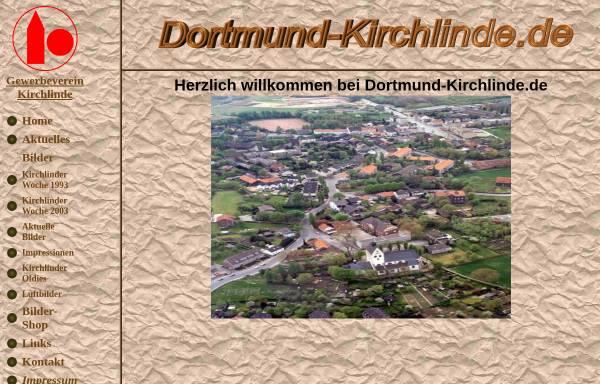 Vorschau von dortmund-kirchlinde.de, Kirchlinde