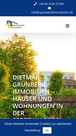 Grünberg Immobilien Lübben