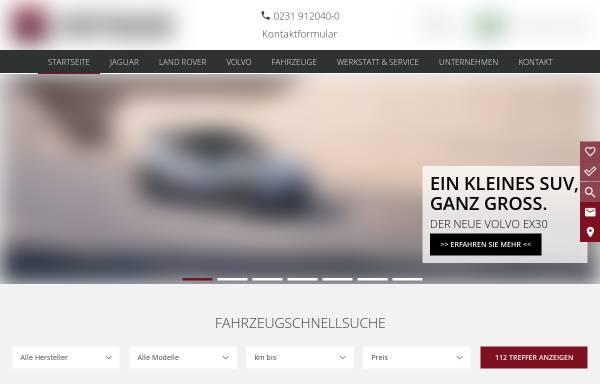 Vorschau von www.premiumcars.de, Premium Cars Peters