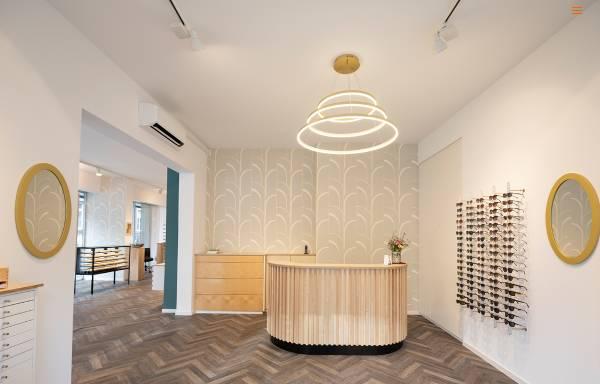 Vorschau von www.die-brille-austermann.de, Die Brille Austermann