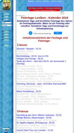 Vorschau der mobilen Webseite www.kirchenweb.at, Kirchenweb.at