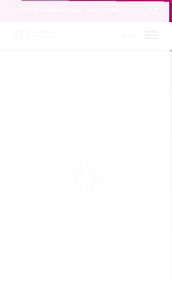 Vorschau der mobilen Webseite www.haus-rheinfrieden.de, Haus Rheinfrieden Rhöndorf