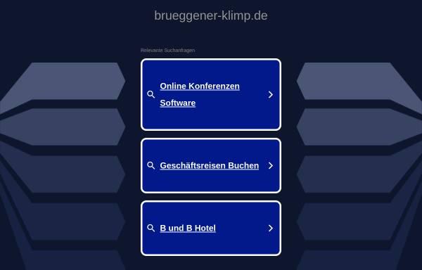 Vorschau von www.brueggener-klimp.de, Akzent Hotel - Restaurant Brüggener Klimp