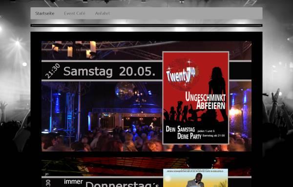 Vorschau von www.movie-bielefeld.de, Movie