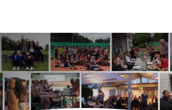 Vorschau von ktc-kerken.de, Kerkener Tennis Club 1980 e.V.