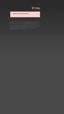 Vorschau der mobilen Webseite www.sg-kirchlengern1927.de, Schützengesellschaft Kirchlengern von 1927 e.V.