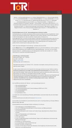 Vorschau der mobilen Webseite www.tor28.de, Tor 28