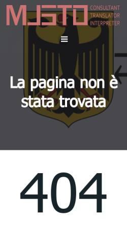 Vorschau der mobilen Webseite www.karnevalistenforum.de, Karnevalistenforum