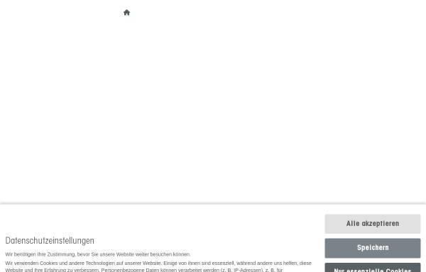 Vorschau von www.hairfashion-vb.de, Hairfashion VB