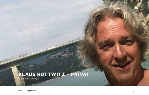 Vorschau von www.klauskottwitz.de, Kottwitz, Klaus