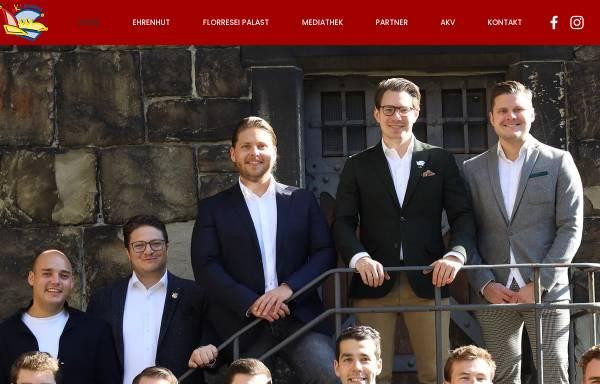 Vorschau von www.florresei-palast.de, Florresei Palast