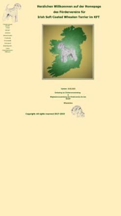 Vorschau der mobilen Webseite www.ma-sch.com, Amberwheats
