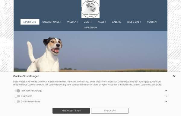Vorschau von www.foxburys.de, Foxbury's