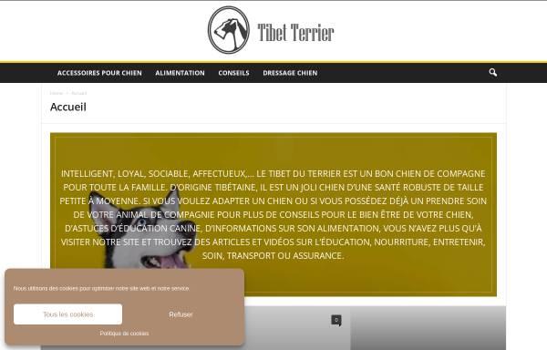 Vorschau von www.tibet-terrier.org, Von Kamal-a-schila
