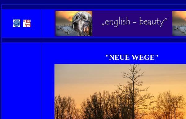 Vorschau von www.english-beauty.ch, English-Beauty