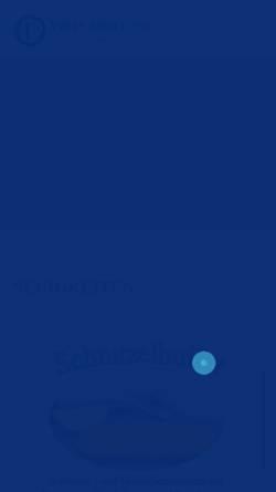 Vorschau der mobilen Webseite www.vater-jahn-peine.de, MTV Vater Jahn Peine