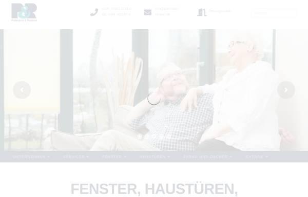 Vorschau von www.pollmann-renken.de, Pollmann & Renken GmbH