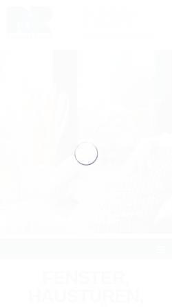 Vorschau der mobilen Webseite www.pollmann-renken.de, Pollmann & Renken GmbH