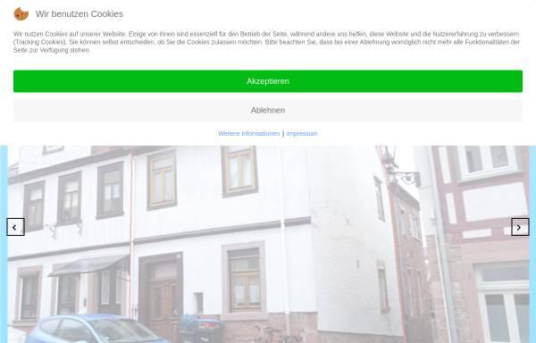 Vorschau von www.aj-immo.de, Albert Jonas Immobilien