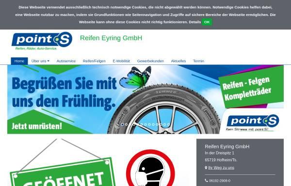 Vorschau von www.reifen-eyring.de, Reifen Eyring GmbH