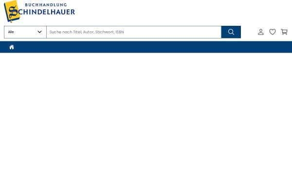 Vorschau von www.schindelhauer-online.de, Buchhandlung Schindelhauer