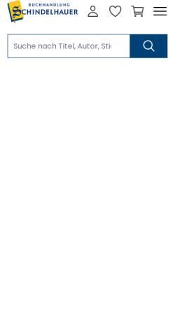 Vorschau der mobilen Webseite www.schindelhauer-online.de, Buchhandlung Schindelhauer