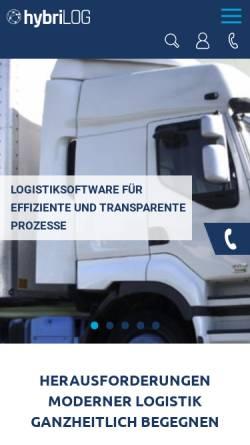 Vorschau der mobilen Webseite www.fairnet-medien.de, Fairnet Medienagentur