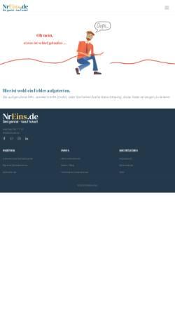 Vorschau der mobilen Webseite www.roewa-chemnitz.de, RÖWA GmbH