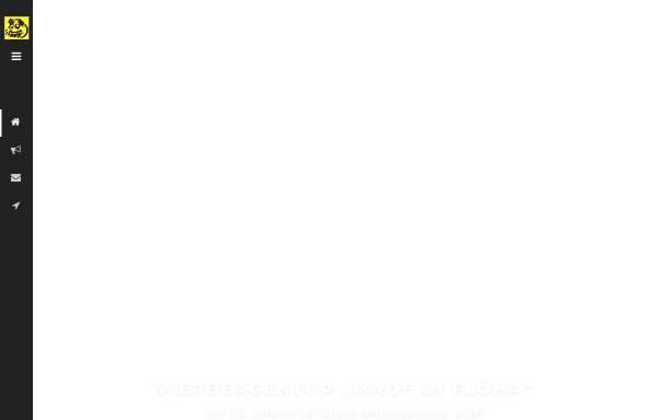 Vorschau von agentur-made.de, Werbung in Flöha und Augustusburg