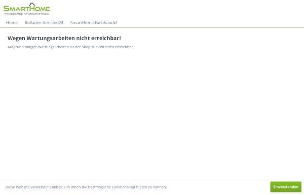 Vorschau von www.rollladen-versand24.de, Rollladen-Versand24, Thomas Habetha