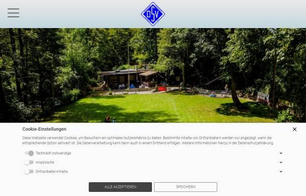 Vorschau von www.hsvessen-kupferdreh.de, HSV Essen-Kupferdreh 1959 e.V.