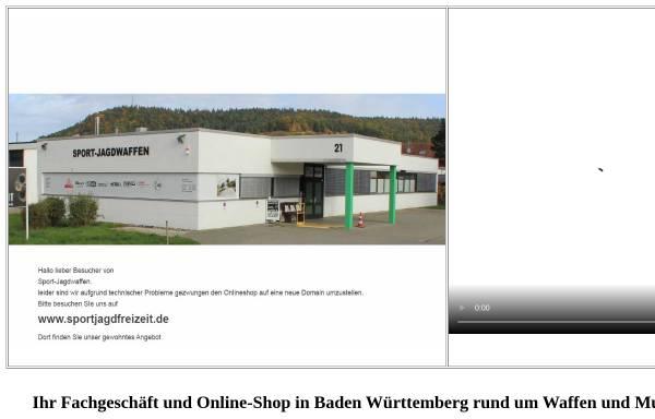 Vorschau von www.army-store.com, Army Store Zeiselmeier