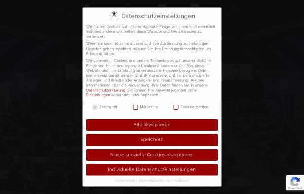 Vorschau von www.knehr-seminare.de, Knehr Seminare - Institut für kreative Selbstentfaltung