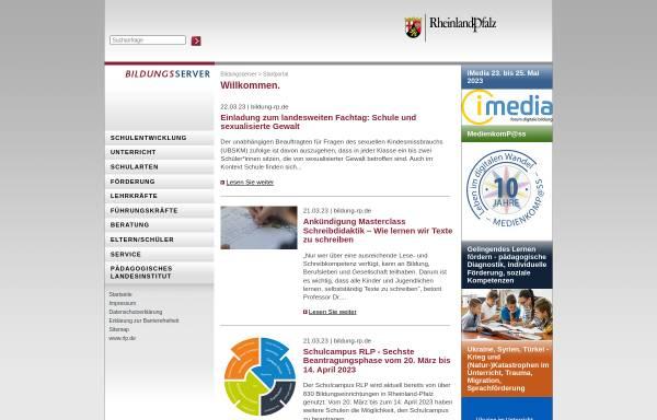 Vorschau von sfm-ludwigshafen.bildung-rp.de, Schule mit dem Förderschwerpunkt motorische Entwicklung
