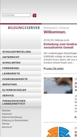 Vorschau der mobilen Webseite sfm-ludwigshafen.bildung-rp.de, Schule mit dem Förderschwerpunkt motorische Entwicklung