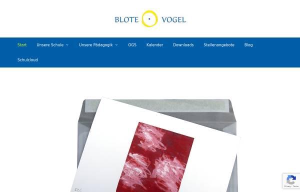 Vorschau von www.blote-vogel.de, Blote - Vogel