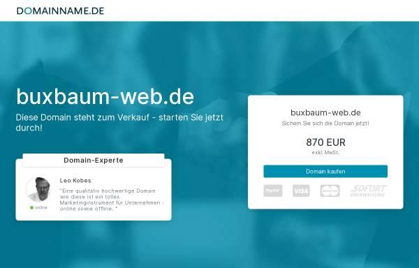 Buxbaum KG - Floristik und Interieur: Wirtschaft, Heinsberg buxbaum ...