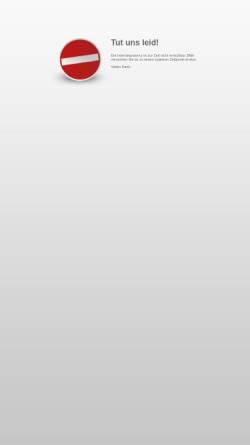 Vorschau der mobilen Webseite www.haustechnik-neuemuehle.de, Haus Technik