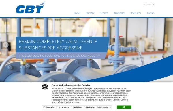 Vorschau von www.buecolit.de, GBT-BÜCOLIT GmbH