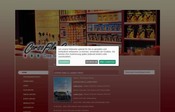 Vorschau von www.nkk-online.de, Nettetaler Komfort Kinos in Lobberich und Kaldenkirchen