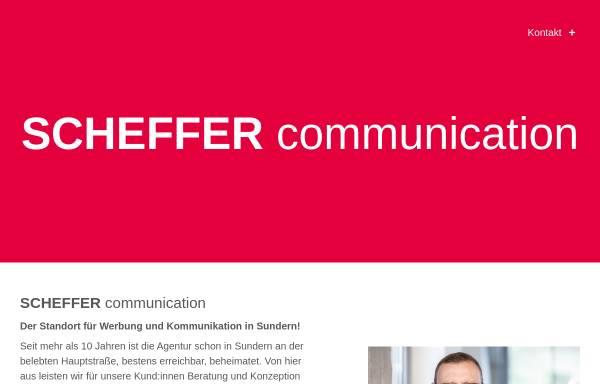 Vorschau von www.mkhoffe.de, MK Hoffe - Marketing und Kommunikation