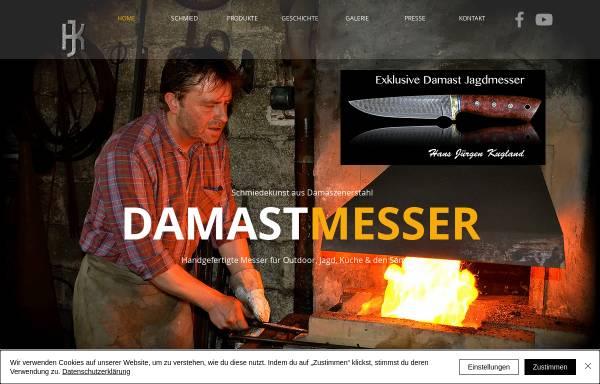 Vorschau von www.hajuku.com, HJK - Design in Damast