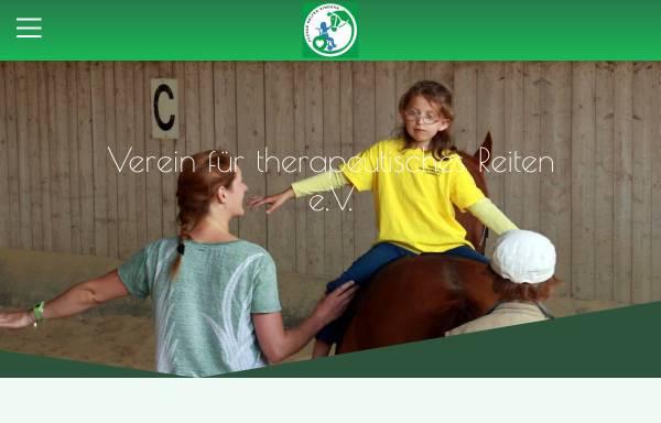 Vorschau von www.hippo-taufkirchen.de, Verein für therapeutisches Reiten