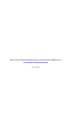 Vorschau der mobilen Webseite www.immobilien-in-boltenhagen.de, Immobilien Ostseebad Boltenhagen