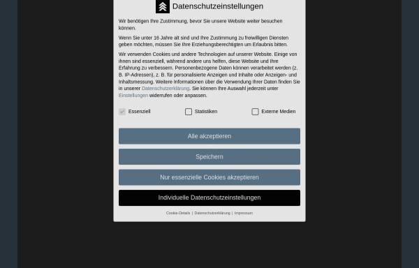 Vorschau von www.arp.at, ARP Aufbereitung Recycling und Prüftechnik GesmbH