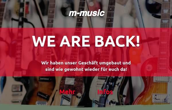 Vorschau von www.m-music.at, African Percussion Vertriebs-GmbH