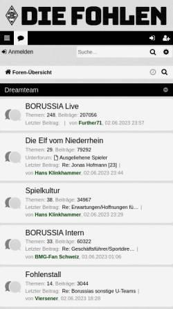 Borussia Forum Borussia Mönchengladbach Nordrhein Westfalen